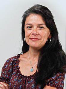 Kattia Bermúdez, editora web de «El Financiero»