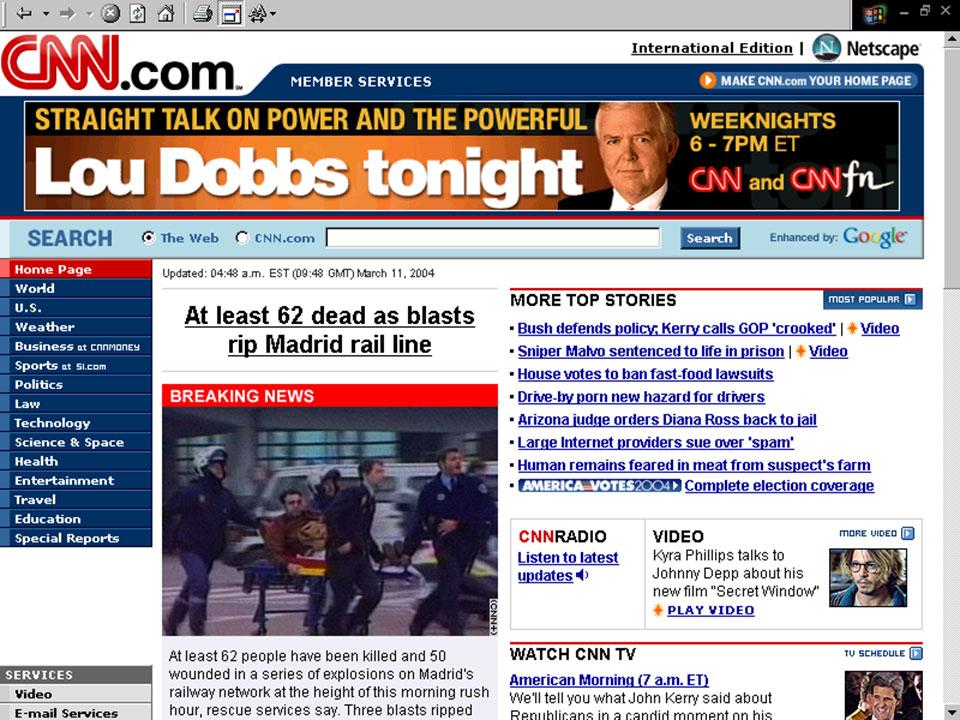 CNN.com, 10.48h