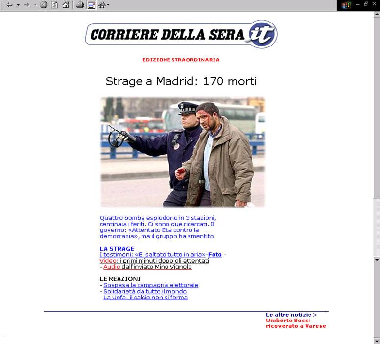 Corriere.it, 11.00h