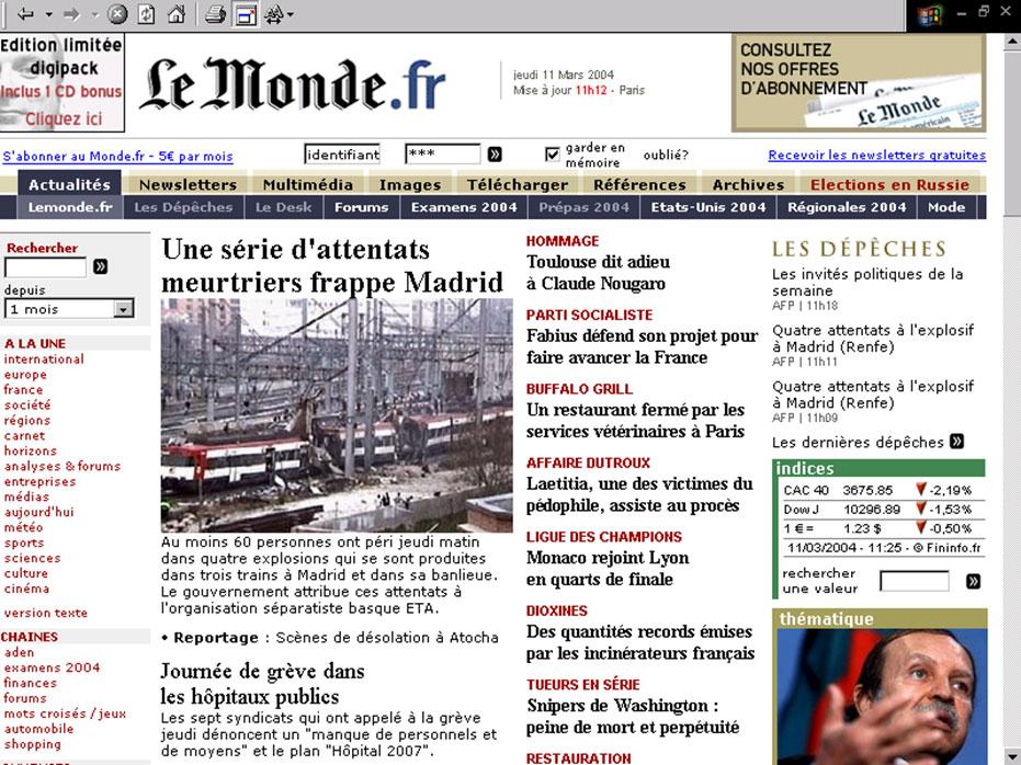 LeMonde.fr, 11.12h