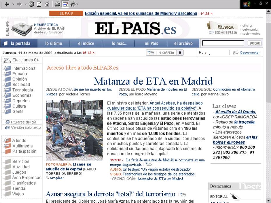 ElPais.es, 16.13h
