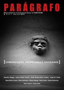 Parágrafo: Revista Científica de Comunicação Social da FIAM-FAAM, 3(1), 2015.