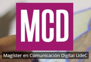 Magister en Comunicación Digital UdeC