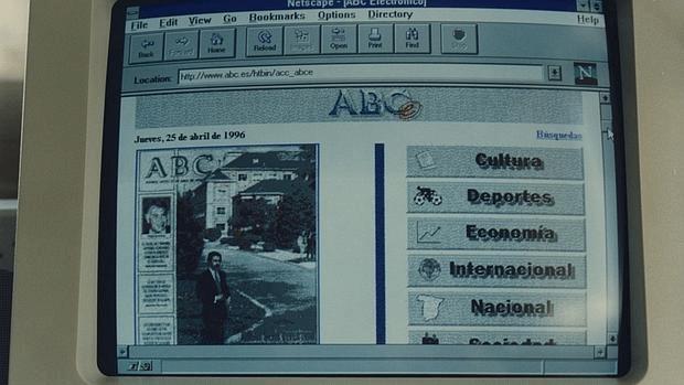 ABC, 1995