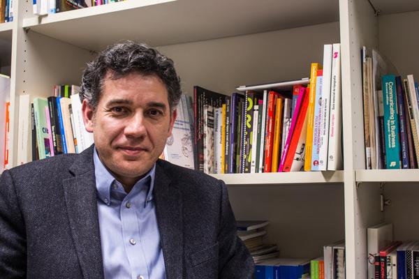 Ramón Salaverría, 2016